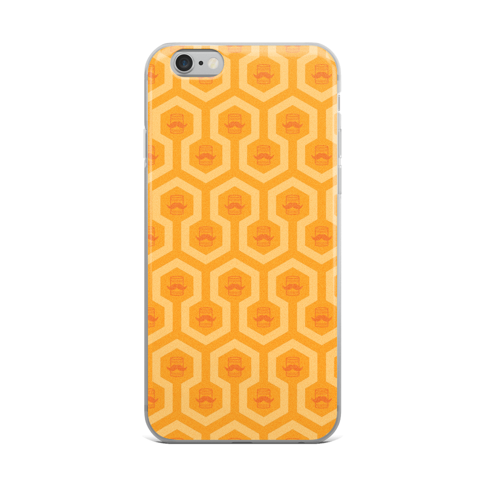 Tin Can Brothers Honeycomb Phone Case product shot