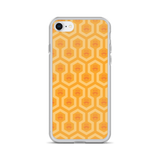 Tin Can Brothers Honeycomb Phone Case
