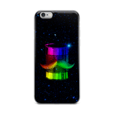 Tin Can Brothers Space Can Phone Case