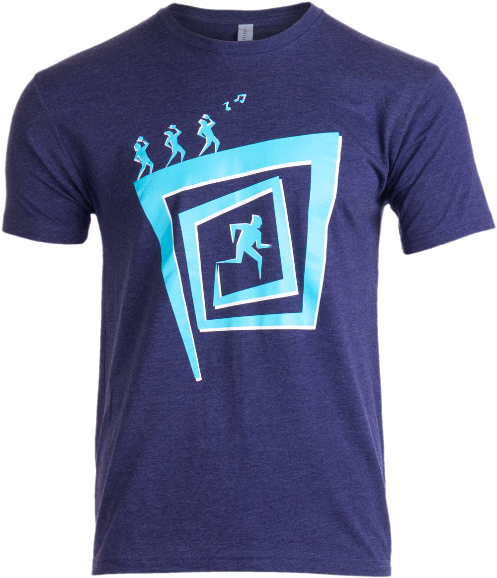 StarKid - The Guy Who Didn't Like Musical - Show Tee product shot