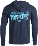 StarKid - The Guy Who Didn't Like Musicals Show Zip Fleece
