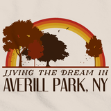 Living the Dream in Averill Park, NY | Retro Unisex