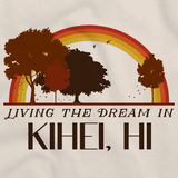 Living the Dream in Kihei, HI | Retro Unisex
