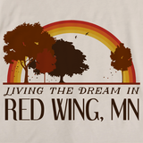 Living the Dream in Red Wing, MN | Retro Unisex