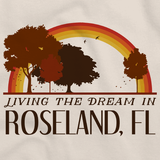 Living the Dream in Roseland, FL | Retro Unisex