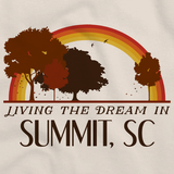 Living the Dream in Summit, SC | Retro Unisex