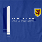 Scotland National Drinking Team Royal Art Preview