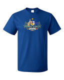 Standard Royal Australian Coat Of Arms - Australia Aussie Pride Heritage Love T-shirt