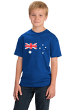 Youth Royal Australian Flag T-shirt