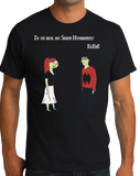 Standard Black Sodium Hypobromite? Nabr0 - Chemical Engineer Bro Humor Joke T-shirt