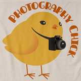 Photography Chick, Funny Photographer Natural Art Preview