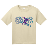 Youth Natural MOM'S GONNA SNAP! T-shirt