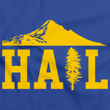 Portland U of M Club Hail Dark Royal Art Preview