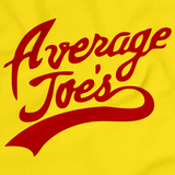 AVERAGE JOES Yellow art preview