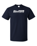 Standard Navy Binford Tools T-shirt