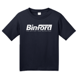 Youth Navy Binford Tools T-shirt