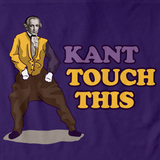 KANT TOUCH THIS Purple art preview