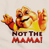NOT THE MAMA!  Natural art preview