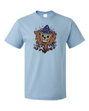 Standard Light Blue StarKid Rumbleroar's Army T-shirt