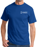 Unisex Royal Sbd Royal Blue T Shirt T-shirt