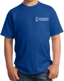 Youth Royal Sbd Royal Blue T Shirt T-shirt