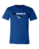 Standard Royal The Fakeblock Arrested Development Fan  T-shirt
