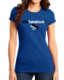 Girly Royal The Fakeblock Arrested Development Fan  T-shirt