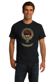 Standard Black Mackintosh Clan - Scottish Pride Heritage Clan Mackintosh T-shirt