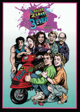 StarKid Presents '1Night 2Last 3Ever' Comedy Show DVD