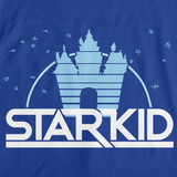 StarKid '2D' Logo Sweatshirt Royal Blue art preview