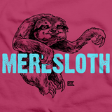 StarKid Meresloth 1-2-3Ever Tee Hot Pink art preview