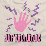 StarKid Ani Supercharge T-shirt Natural art preview