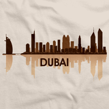 Dubai, UAE City Skyline Natural art preview