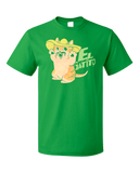 Standard Green El Gatito - Spanish Vocab Kitten Cute Fun Espanol Adorable T-shirt