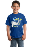 Youth Royal El Caballito Bonito - Spanish Translation Cute Little Pony T-shirt