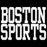BOSTON SPORTS Black art preview