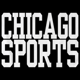 CHICAGO SPORTS Black art preview