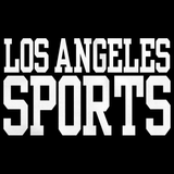 LOS ANGELES SPORTS Black art preview