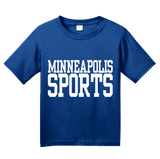 Youth Royal Minneapolis Sports - Generic Funny Sports Fan T-shirt