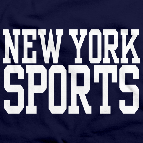 NEW YORK SPORTS Navy art preview
