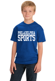 Youth Royal Philadelphia Sports - Generic Funny Sports Fan T-shirt