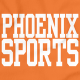 PHOENIX SPORTS Orange art preview