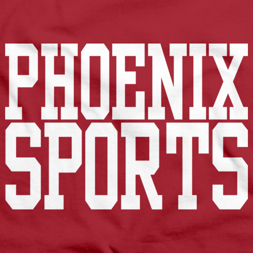PHOENIX SPORTS Red art preview