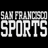 SAN FRANCISCO SPORTS Black art preview