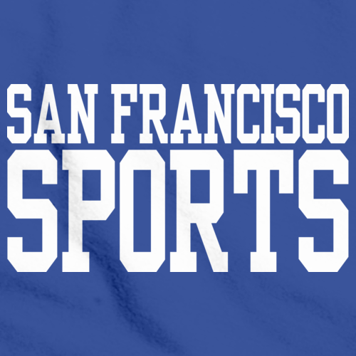SAN FRANCISCO SPORTS Royal Blue art preview