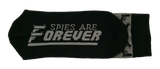 Spies Are Forever Socks