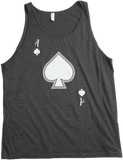 Tin Can Brothers - Spies Are Forever Keep Your Eyes On The Prize Tank Top
