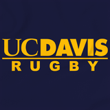 UC Davis Rugby - Snapback Navy Art Preview