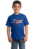 Youth Royal I'm Pennsylvania Drunk! - July 4th Party Philly Liberty Bell T-shirt