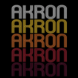 Akron, CO | Retro, Vintage Style Colorado Pride